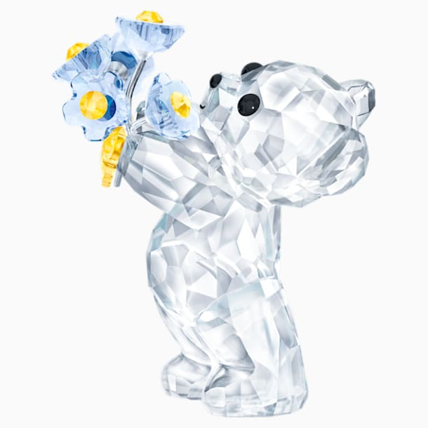 Kris Bear - Forget-me-not - Swarovski, 5427993