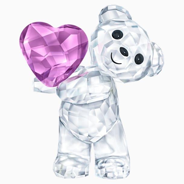 Kris小熊 – 將心交給您 - Swarovski, 5427995