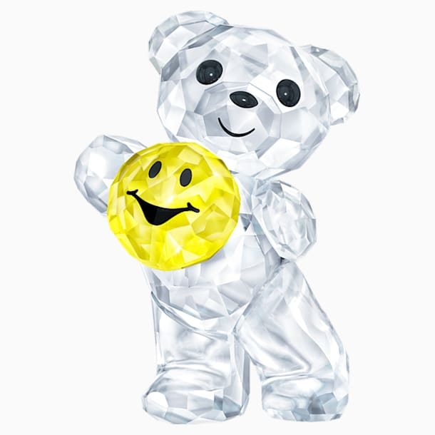 Kris小熊 – 為您而笑 - Swarovski, 5427996