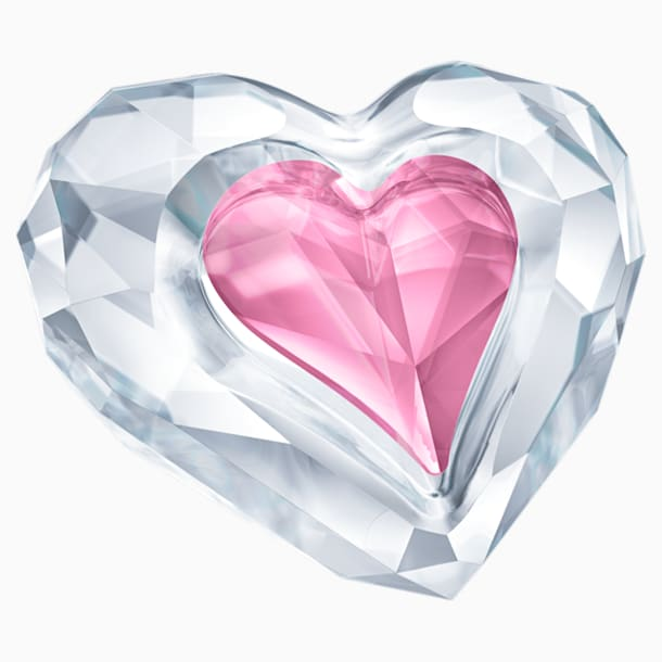 Heart - Only for You - Swarovski, 5428006
