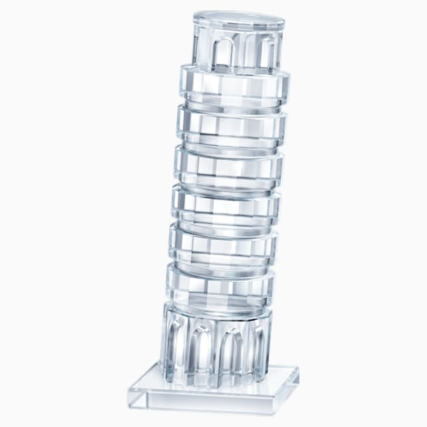 Toren van Pisa - Swarovski, 5428010