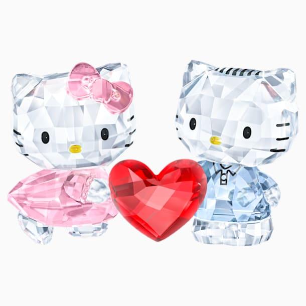 Hello Kitty y Dear Daniel - Swarovski, 5428570