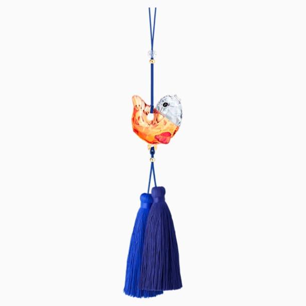Fish Ornament - Swarovski, 5428641