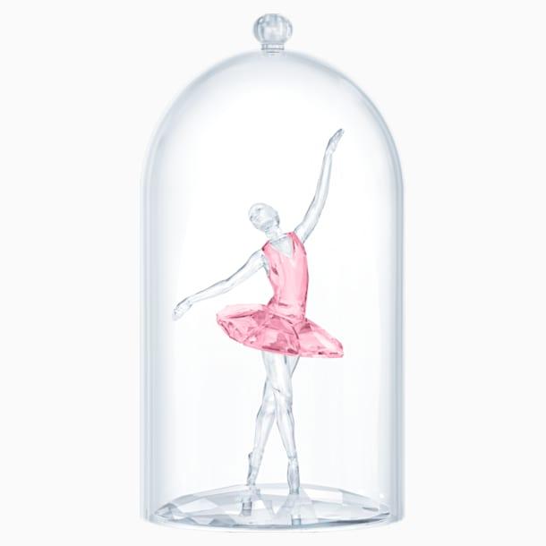 Ballerina under Bell jar - Swarovski, 5428649