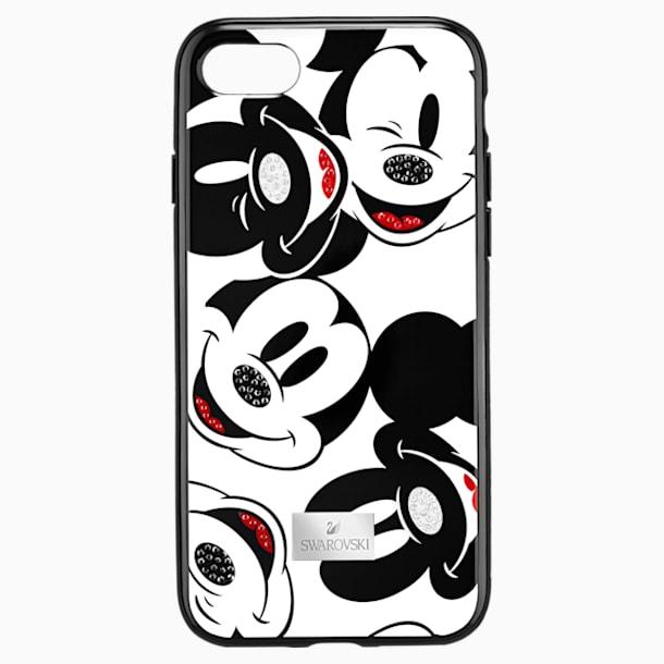 Mickey Face Smartphone ケース(カバー付き) - Swarovski, 5435475