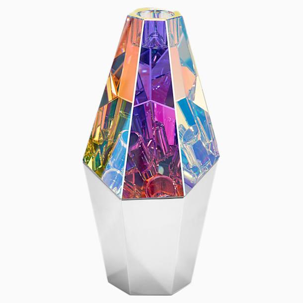 Portavela Rock, tono plateado - Swarovski, 5443563