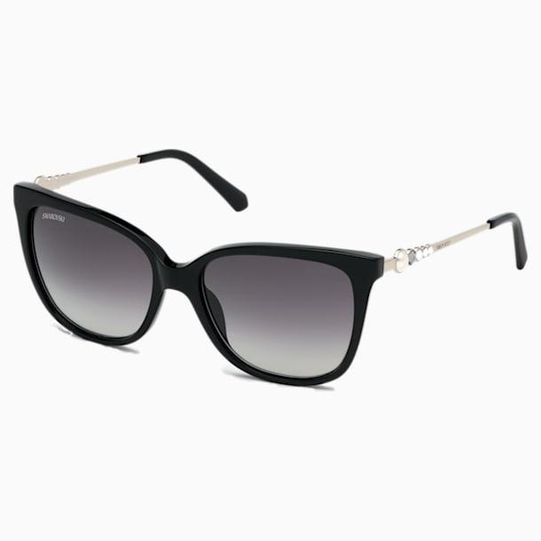 Swarovski 太陽眼鏡, SK0189-01B, 黑色 - Swarovski, 5447884