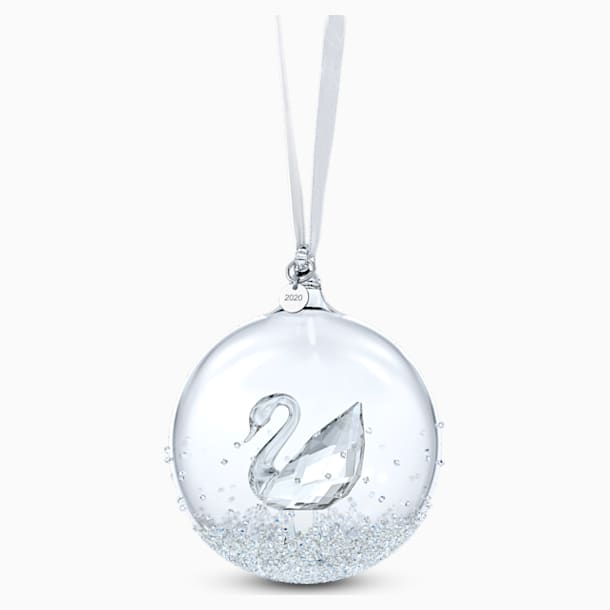 Annual Edition Ball Ornament 2020 - Swarovski, 5453639