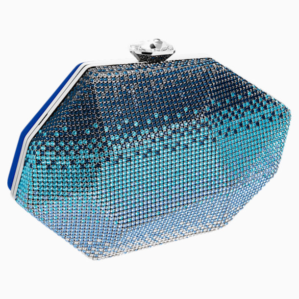 Marina Bag, Blue - Swarovski, 5457874