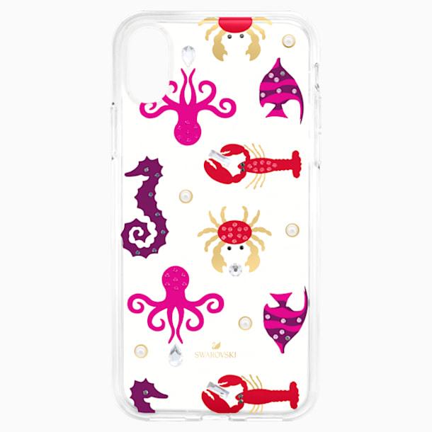 Sea Life Smartphone ケース(カバー付き) - Swarovski, 5459361