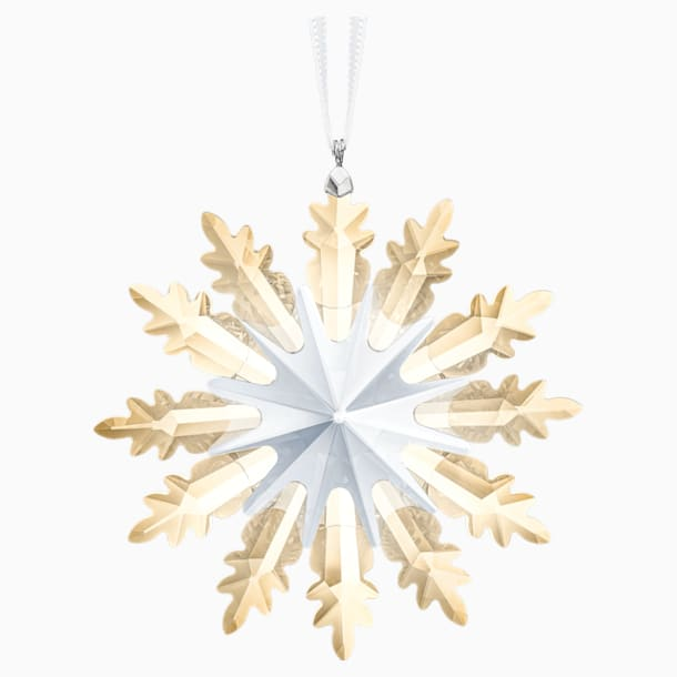 Winter Star Ornament - Swarovski, 5464857