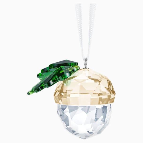 Acorn Ornament - Swarovski, 5464870