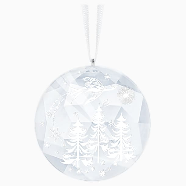 Winter Night Ornament - Swarovski, 5464872