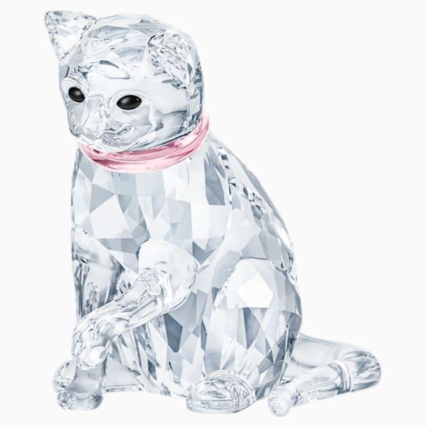 Cat Mother - Swarovski, 5465836