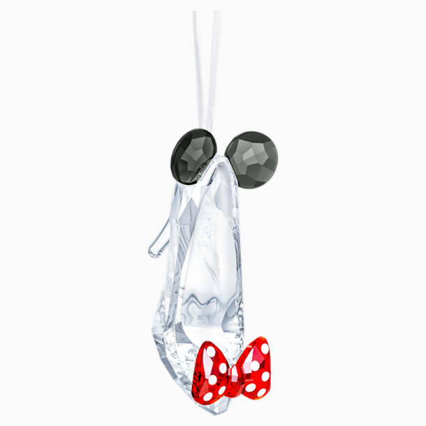 Decorazione scarpetta di Minnie - Swarovski, 5475568