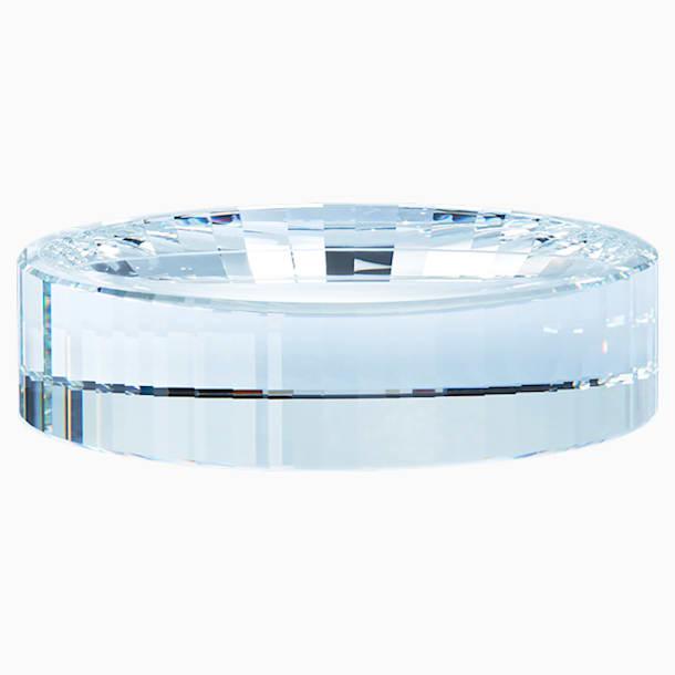 Boule Vessels, petit, blanc - Swarovski, 5476092