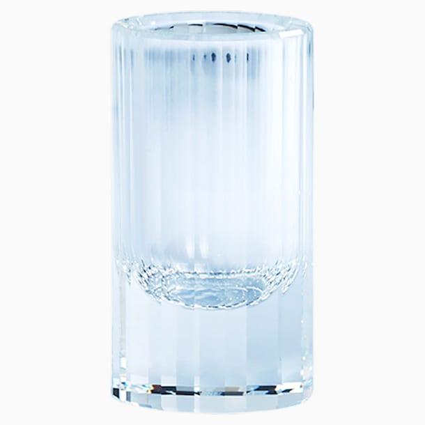 Vessels Kerzenhalter, klein, weiss - Swarovski, 5477873