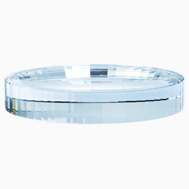 Vessels Bowl, Medium, White - Swarovski, 5484020