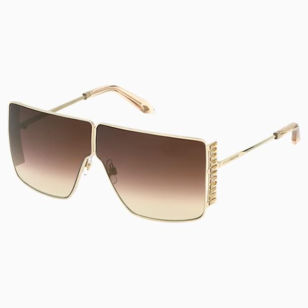 Atelier Swarovski Sunglasses, SK236-P 32G, Brown - Swarovski, 5484396