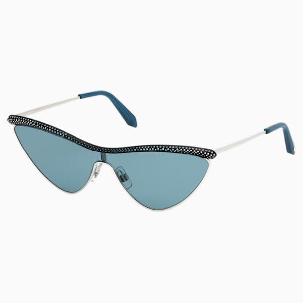 Atelier Swarovski Sunglasses, SK239-P 16W, Blue - Swarovski, 5484398
