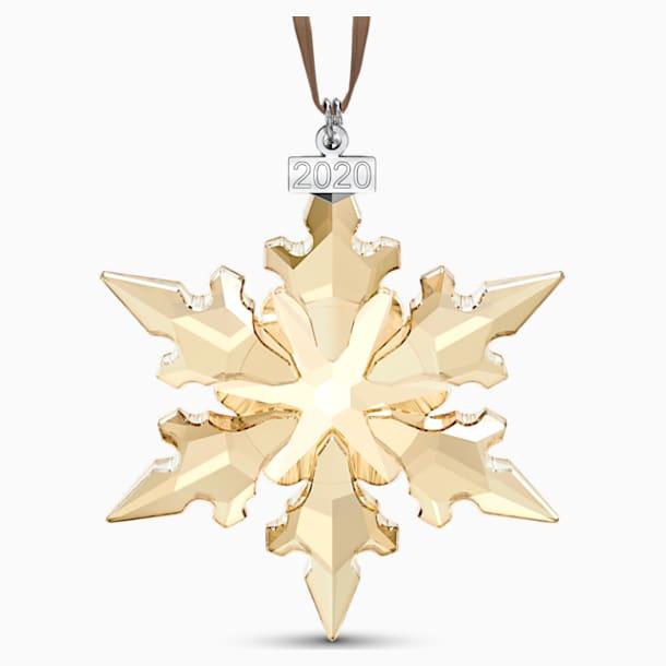 Festive Ornament, Annual Edition 2020 - Swarovski, 5489192