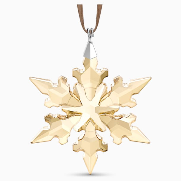 Festive Ornament, small - Swarovski, 5489198