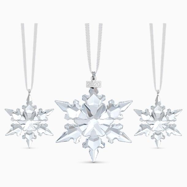 Annual Edition Ornament Set 2020 - Swarovski, 5489234