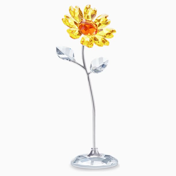 Flower Dreams - Sunflower, large - Swarovski, 5490757