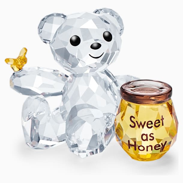 Kris Bear - Sweet as Honey - Swarovski, 5491970