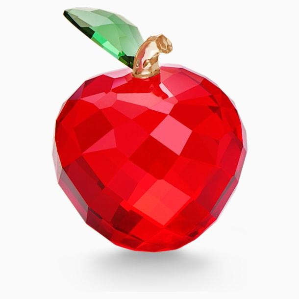 Červené jablko - Swarovski, 5491974