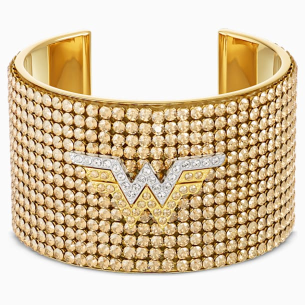 Fit Wonder Woman バングル - Swarovski, 5492145