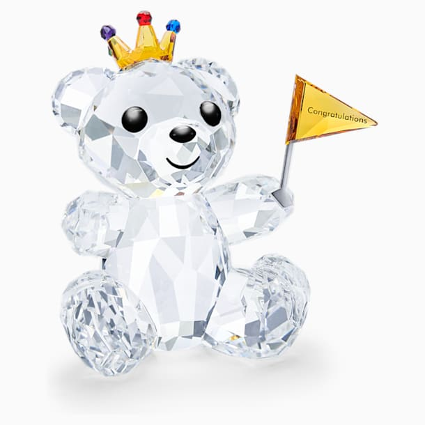 Kris小熊 – 恭喜您 - Swarovski, 5492229