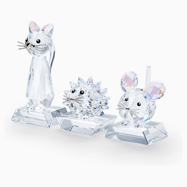Replica Set, Annual Edition 2020 - Swarovski, 5492741