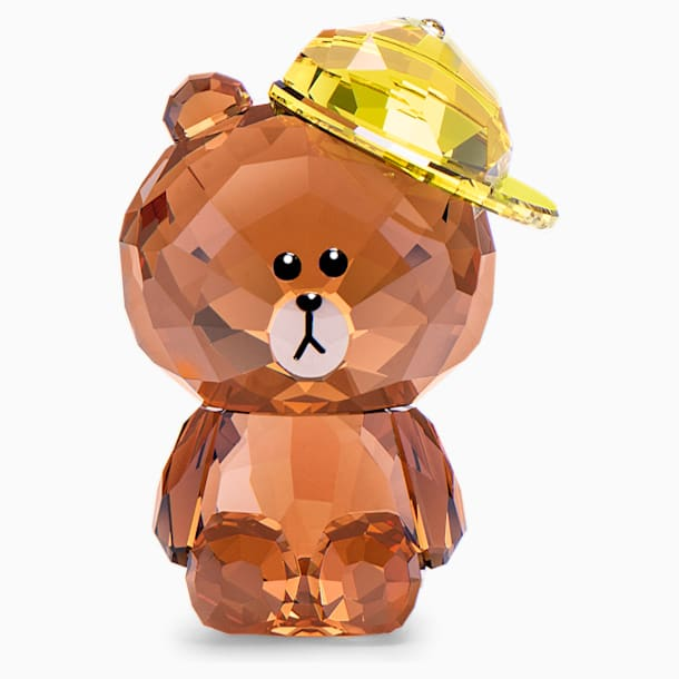 Line Friends – Brown - Swarovski, 5492743