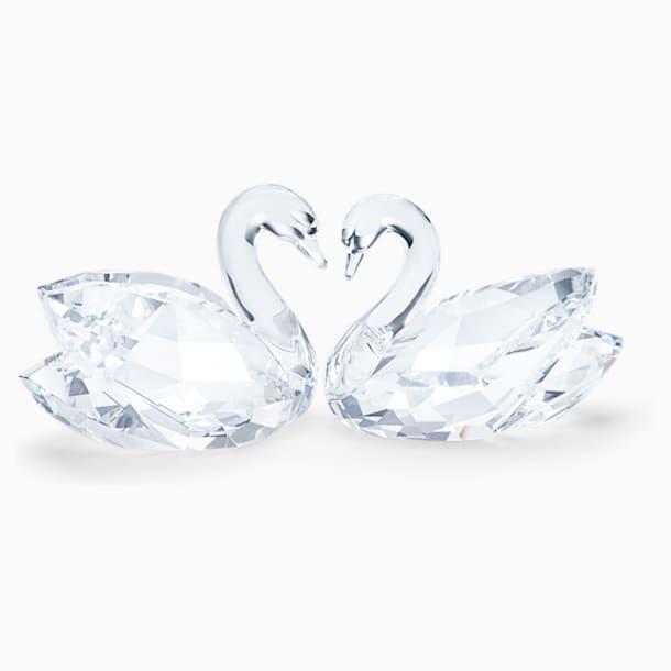 Swan Couple - Swarovski, 5493713