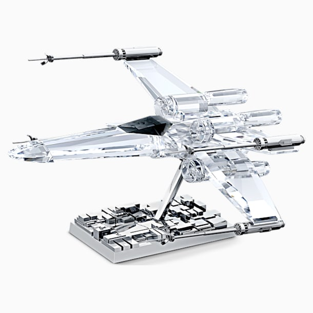 Star Wars – 엑스윙 스타파이터 - Swarovski, 5506805