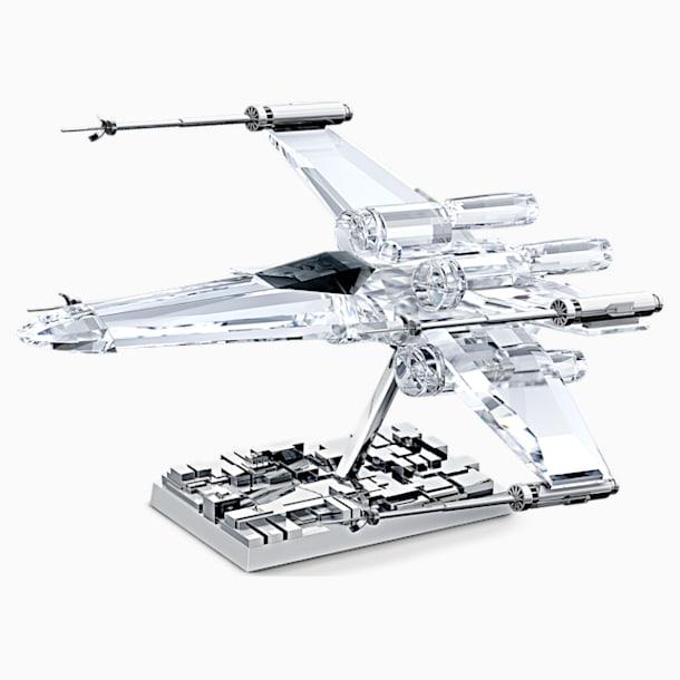 Star Wars – Caza estelar Ala-X - Swarovski, 5506805