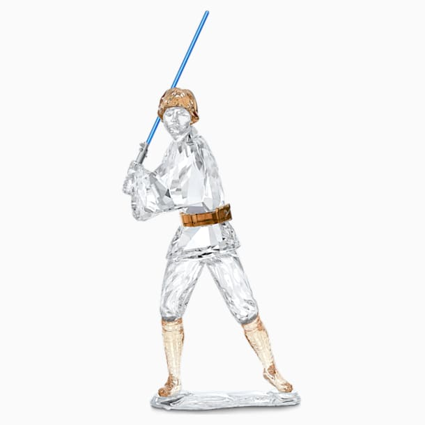 Star Wars - Luke Skywalker - Swarovski, 5506806