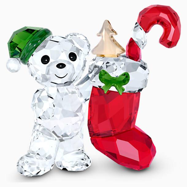 Kris Bär – Weihnachten, Jahresausgabe 2020 - Swarovski, 5506812