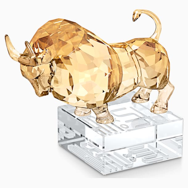 Chinese Zodiac – Ox, Limited Edition - Swarovski, 5509049