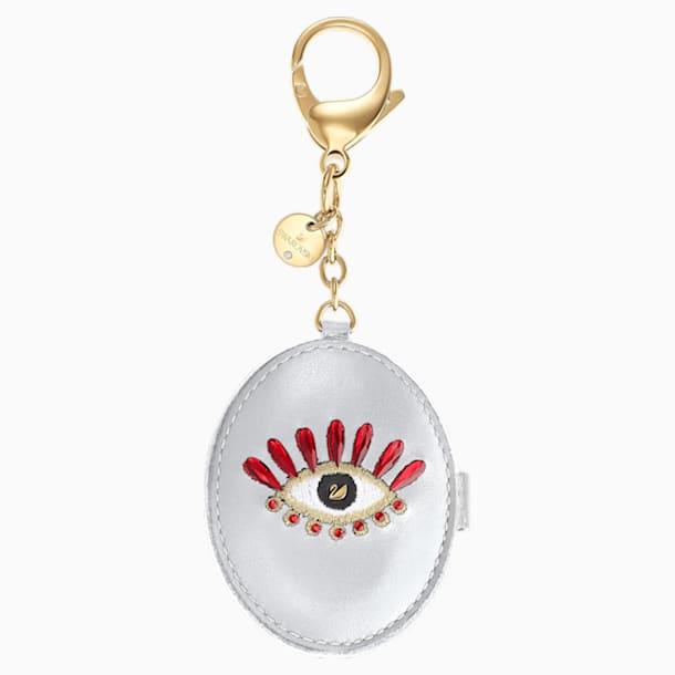 Accessoire de sac New Love, iPhone® X/XS - Swarovski, 5510845