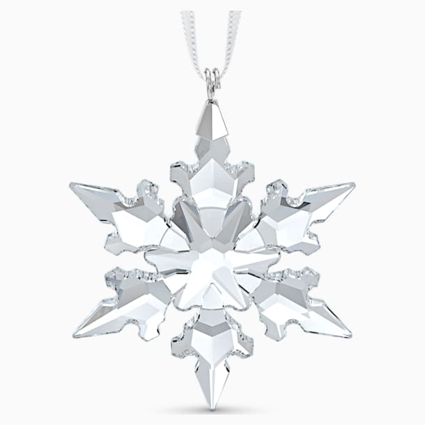 Little Snowflake Ornament - Swarovski, 5511042