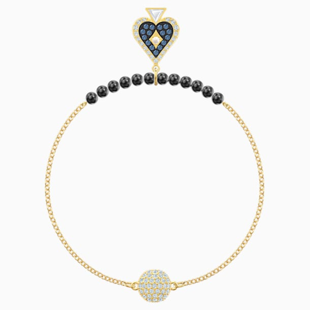 Swarovski Remix Collection Spade Strand - Swarovski, 5511104