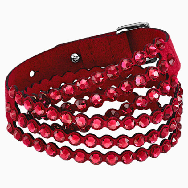 Swarovski Power Collection Bracelet, Red - Swarovski, 5511701