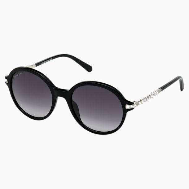 Γυαλιά ηλίου Swarovski, SK264 - 01B, μαύρα - Swarovski, 5512851