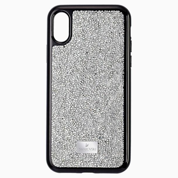 Glam Rock okostelefon tok, iPhone® XR - Swarovski, 5515015