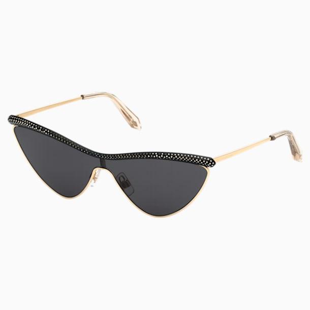 Atelier Swarovski Sunglasses, SK239-P 30G, Black - Swarovski, 5515897