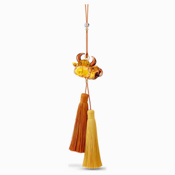 Ox Ornament - Swarovski, 5518833