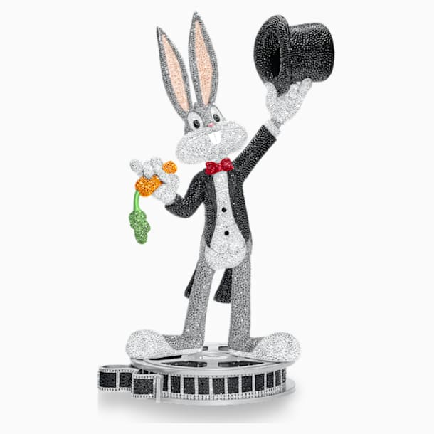 Looney Tunes - Bugs Bunny, Limited Edition - Swarovski, 5520825