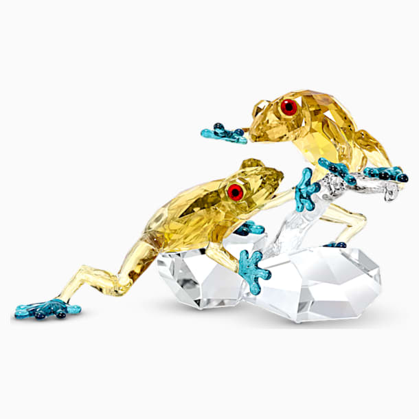 Kurbağalar - Swarovski, 5522680